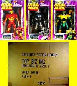 Toy Biz Marvel 10   Toy Biz Marvel 10