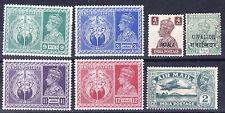 B938 - BRITISH INDIA .. MLH - Selections - VICTORY