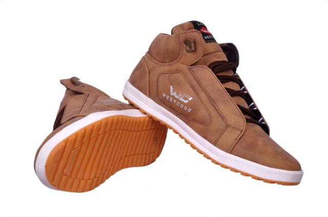 West Code Mens Casual Shoes J.C-Mild