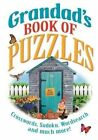 Grandad's Book of Puzzles by Arcturus Publishing Ltd (Paperback, 2016)