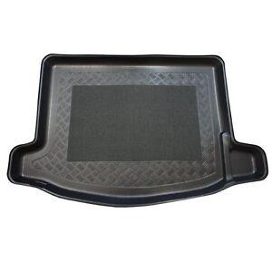 Kofferraum-Wanne-Schale-Matte-fuer-Honda-Civic-9-IX-Hatchback-2012