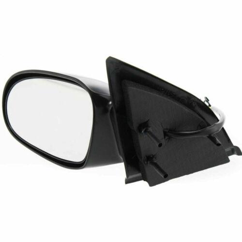 New Driver Side Non Heated Power Mirror Fits Saturn SL SL1 SL2 SW1 SW2 GM1320207