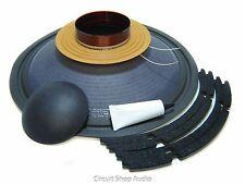 """One Piece Recone kit for JBL 2235H - 15"""" Speaker Repair kit"""
