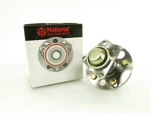 NEW-National-Wheel-Bearing-amp-Hub-Rear-513012-Chevy-Buick-Pontiac-Olds-1980-2005