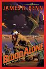 Blood Alone: A Billy Boyle World War II Mystery by James Benn (Paperback, 2009)