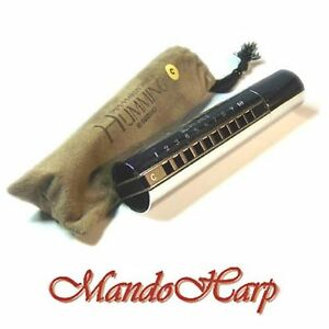 Suzuki-Harmonica-PH-20-Pipe-Humming-SELECT-KEY-NEW