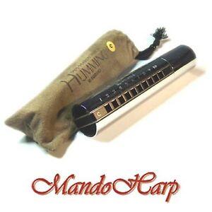 Suzuki Harmonica - PH-20 Pipe Humming (SELECT KEY) NEW