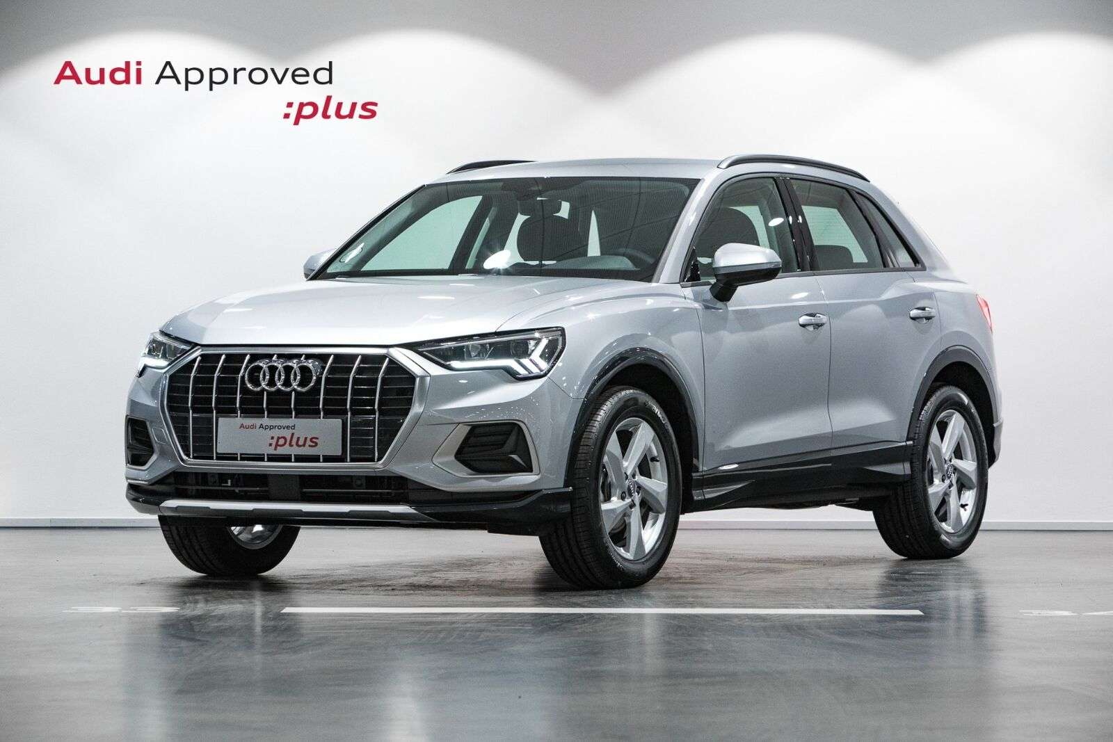 Audi Q3 35 TFSi Advanced S-tr. 5d - 439.900 kr.