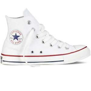 converse all star alte donna bianche