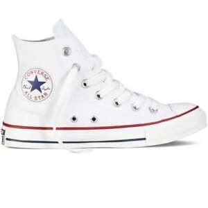 2converse all star donna alte bianche