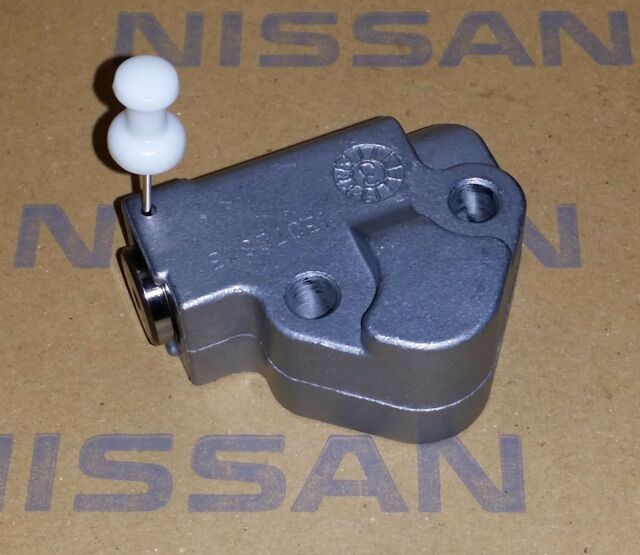 Nissan 13070-JA00A Tensioner Curved Timing Chain Guide QR25DE 07-12 Sentra SER