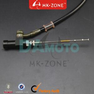 Hose Mororcycle Dirt Pit Bike ATV Quad CNC Clutch Slave Cylinder Pull Rod