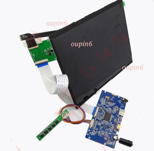 "2017 HDMI controller board Kit LCD EDP LED HD 9.7/"" LG 1536X2048 Panel monitor"