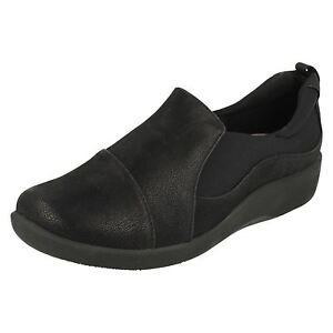 Raccordo Pumps Sillian On Clarks Cloud Ladies Paz Slip Steppers E fx6CxgUn