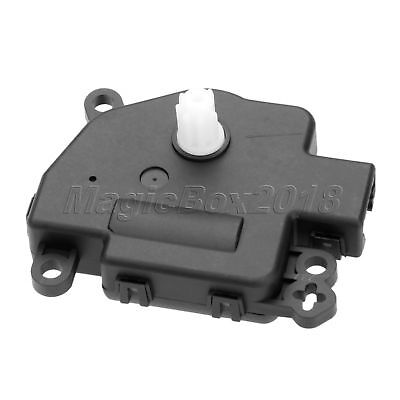 8 Cyl A//C Heater Defrost Actuator Motor Fit for Nissan Armada Platinum SE SL