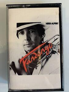 Herb Alpert Fandango (Cassette)