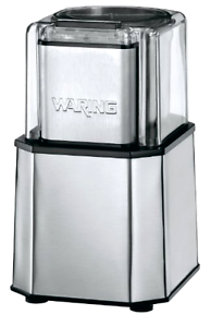 Brand New Waring Commercial WSG30 Commercial Medium-Duty Electric Spice Grinder