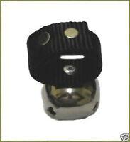 Warner Bear Bell Nickel-plated Steel Dog Collar Bell