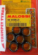 Gilera Runner SP 180 Malossi Roller Weights 20 x 17 - 12.5 Grams Rollers set