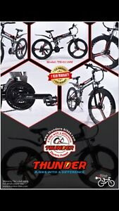 Thunder-Electric-Folding-Mountain-Bikes