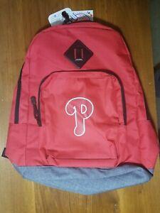 New-Philadelphia-Phillies-Backpack-Kid-Child-Book-Bag-NFL-Gym
