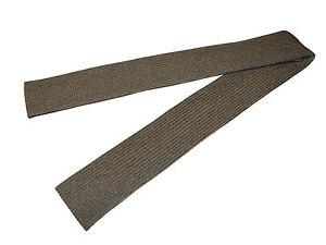 Colombie-cou-NO-2-Armee-uniforme-Hommes-Cravate-Stone-Cravate-Militaire-Grade-1