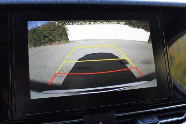 Kia Niro 1,6 PHEV Advance DCT billede 12