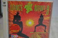 Dance NOW 9 doppel CD