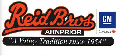 Reid Bros GM