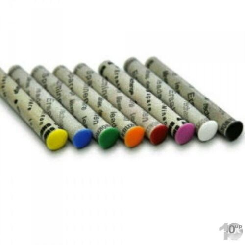 Wörther Ersatz-Fallminen Minenstärke 3.15 mm verschiedene Farben zur Auswahl