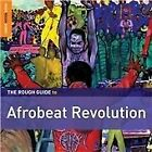 Various Artists - Rough Guide to Afrobeat Revolution (2009)