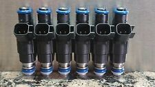 0280155784 Jeep 1999 - 2004 4.0L Bosch fuel injector upgrade 4 hole design 3