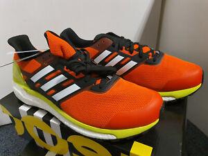 Terraplén saludo Grande  Adidas Supernova GTX Laufschuh / orange / Gr. 46 / 46 2/3 BB3668 | eBay