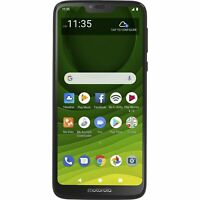 Total Wireless Motorola Moto G7 Optimo Maxx 32GB Smartphone Deals