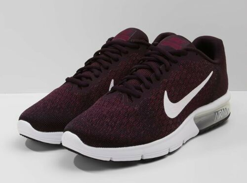 Sequent 601 Ue Air Nike Uk Course 2 Basket Hommes 852461 Max 44 9 q8FOnt