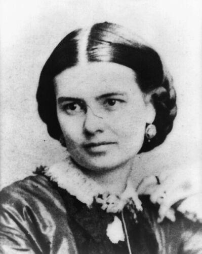 First Lady Ellen Arthur New 8x10 Photo wife of President Chester A Arthur