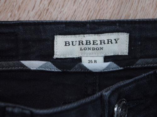 attillati 195 Sexy £ skinny Jeans lavati 6 neri Jeans uk skinny aPBgwP