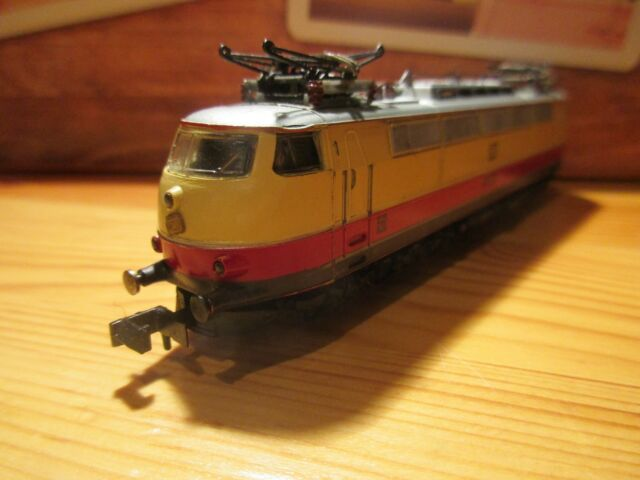 Arnold 0236 - E03 Intercity altes Gußmodell - guter Zustand
