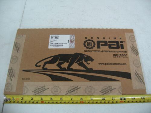 Oil Cooler Gasket Kit for Caterpillar 3126 PAI # 331378 Ref.# 142-2222 142-2435
