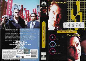 AMERICAN-SPY-1999-vhs-ex-noleggio