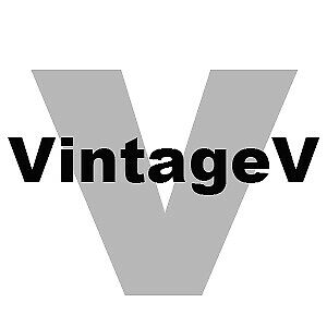 Vintage-V