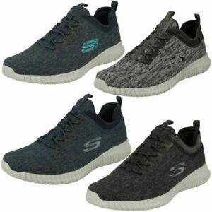 Mens-Skechers-Casual-Memory-Foam-Trainers-Hartnell-52642