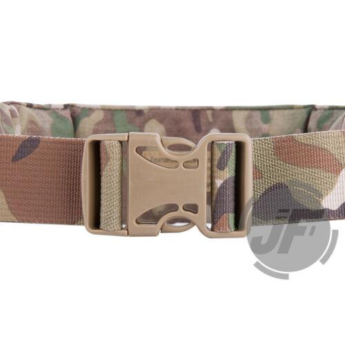 Emerson Child Women Tactical Battle Belt Small-sized Waist Belt Multicam MOLLE
