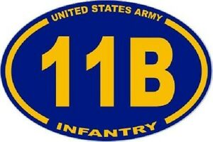 3-X-4-5-OVAL-UNITED-STATES-ARMY-11B-INFANTRY-STICKER