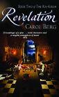 Revelation by Carol Berg (Paperback, 2002)