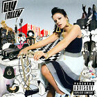 Alright, Still [PA] by Lily Allen (CD, Jan-2007, Capitol/EMI Records)
