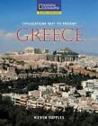 Reading Expeditions (Social Studies: Civilizations Past to Present): Greece by Kevin Supples (Paperback / softback, 2007)