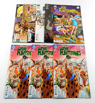 Flintstones #1 Coloring Book Var   NEW!!!