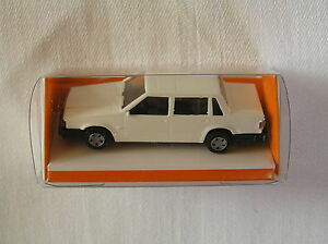 TOP-EUROMODELL-VOLVO-780-GLE-weiss-1-87-in-OVP