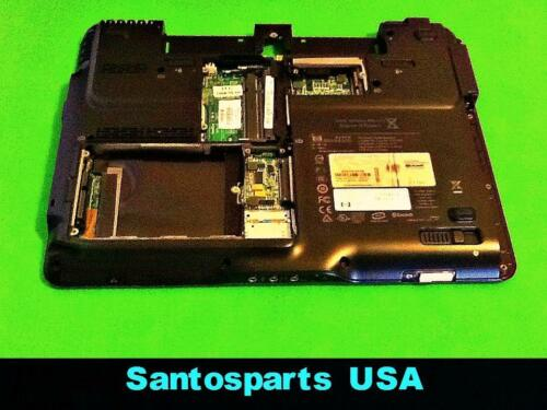 **TESTED** 463649-001 HP TX2000 TX2500 HALF BOTTOM Motherboard w// AMD CPU Fan